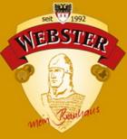 Logo Webster Blond