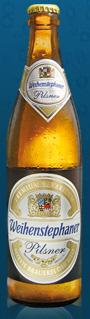 Logo Weihenstephaner Pilsner