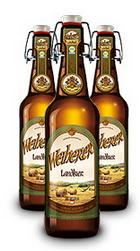 Logo Weiherer Landbier