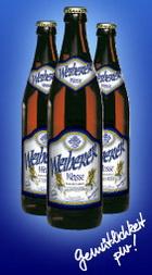 Logo Weiherer Weisse