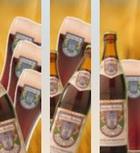 Logo Weilburger Dunkles Weißbier