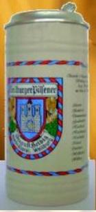 Logo Weilburger Festbier