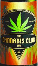 Logo Weißenoher Cannabis Club