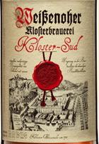 Logo Weißenoher Kloster-sud