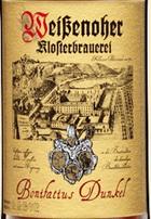 Logo Weißenoher Bonifatius Dunkel