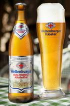 Logo Weltenburger Weißbier Alkoholfrei