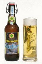 Logo Wernecker Radler