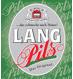 Logo Lang Pils