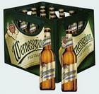 Logo Wernesgrüner Alkoholfrei