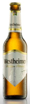 Logo Westheimer Premium Pilsener