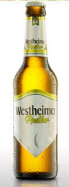 Logo Westheimer Radler