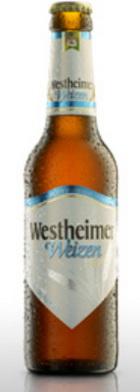 Logo Westheimer Weizen