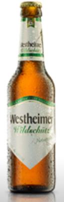 Logo Westheimer Wildschütz