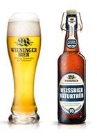 Logo Wieninger Weissbier Naturtrüb