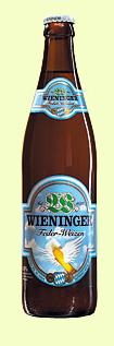 Logo Wieninger Feder Weizen
