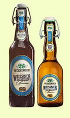 Logo Wieninger Weißbier Natürtrüb Premium