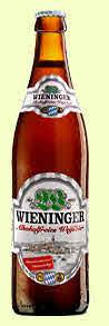 Logo Wieninger Alkoholfreies Weißbier