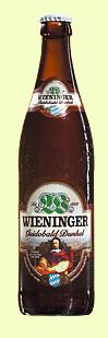 Logo Wieninger Guidobald Dunkel