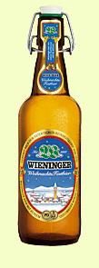 Logo Wieninger Winterfestbier