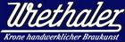 Logo Wiethaler Alkoholfei