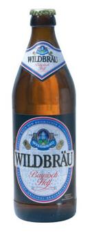 Logo Wildbräu Bayrisch Hell