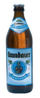 Logo Grandauer Urhefe Weisse