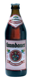 Logo Grandauer Dunkle Weisse