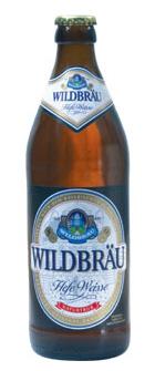 Logo Wildbräu Hefe Weisse