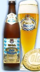 Logo Will Bräu Hefeweizen