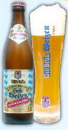 Logo Will Bräu Hefeweizen Alkoholfrei