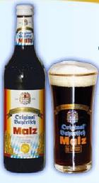 Logo Will Bräu Bayerisch Malz