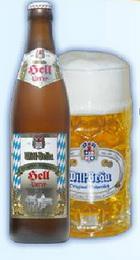 Logo Will Bräu Urtyp Hell