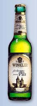 Logo Winkler Premium Pils