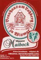 Logo Wismarer Maibock