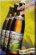 Logo Lausitzer Seen Radler