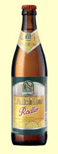 Logo Wolfshöher Radler