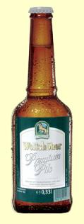 Logo Wolfshöher Premium Pils