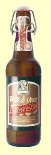 Logo Wolfshöher Premium Kellerbier