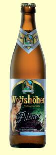 Logo Wolfshöher Pils