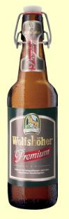 Logo Wolfshöher Premium