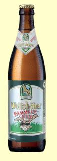 Logo Wolfshöher Rammler Bier