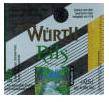 Logo Würth Pils