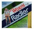 Logo Würth Radler