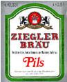 Logo Ziegler Bräu Pils