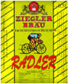 Logo Ziegler Bräu Radler
