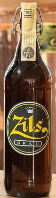 Logo Zils-Bräu Hell