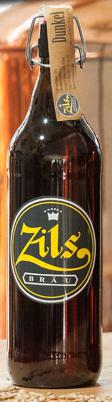 Logo Zils- Bräu Dunkel