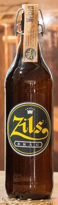 Logo Zils- Bräu Weizen