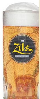 Logo Zils-bräu Sommerbier
