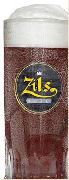 Logo Zils-bräu Porter